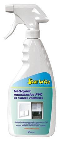 Čistič povrchů z PVC a dalších plastů 650 ml