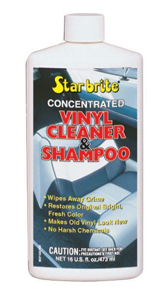 Koncentrovaný šampón na vinyl 473 ml
