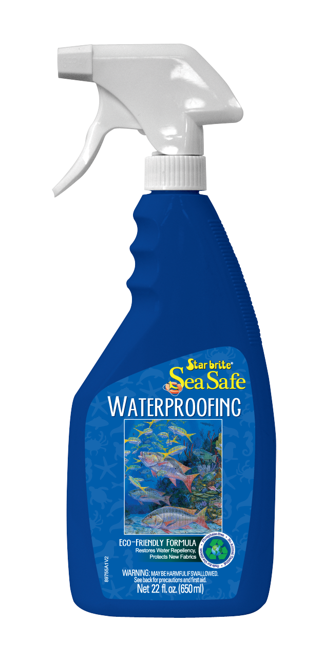 Sea Safe Impregnace 650 ml